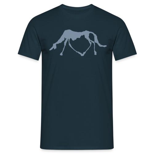 alberto 01 - Männer T-Shirt