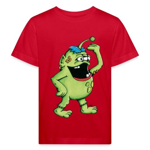 «Trull» - Camiseta ecológica niño