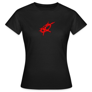 Krimewave Women's K Shirt 01 - Women's T-Shirt