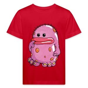 «Toki» - Camiseta ecológica niño