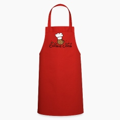 Cookie Cook  Aprons