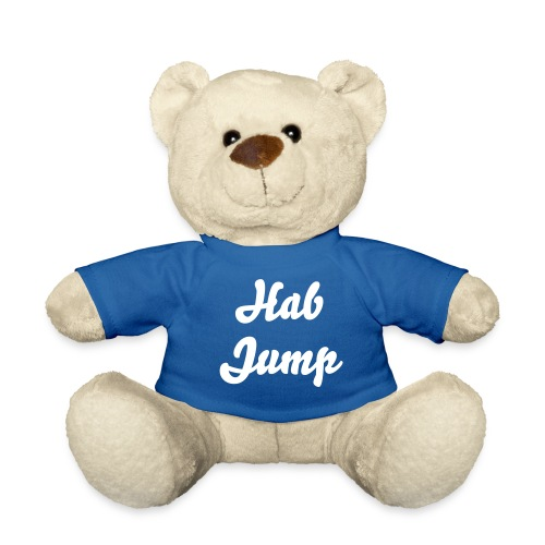HabJump Teddy - Teddy
