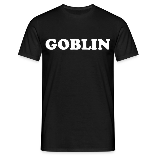 GOBLIN SHIRT (Classic) - Men's T-Shirt