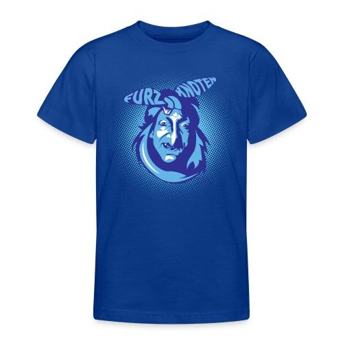 Teenager T-Shirt - Furzknoten