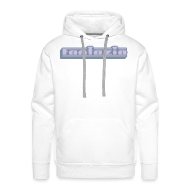 Hoodies & Sweatshirts ~ Men's Premium Hoodie ~ Fantazia Hoodie with 3D logo