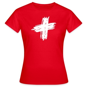 Viva Swiss - Frauen T-Shirt
