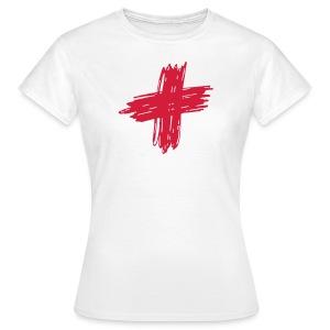 Viva Swiss - Frauen T-Shirt