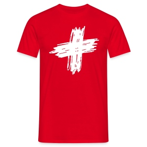 Viva Swiss - Männer T-Shirt