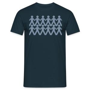 Die Berufung der Zwölf - Männer T-Shirt
