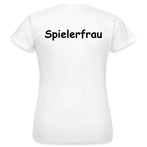 Girl - Frauen T-Shirt