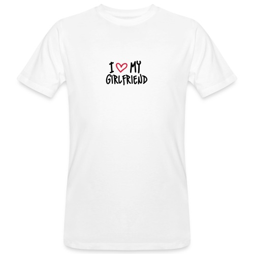 Shirty 1 - Männer Bio-T-Shirt