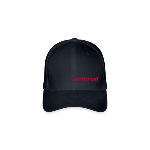 «umbrail» Cap - Flexfit Baseballkappe