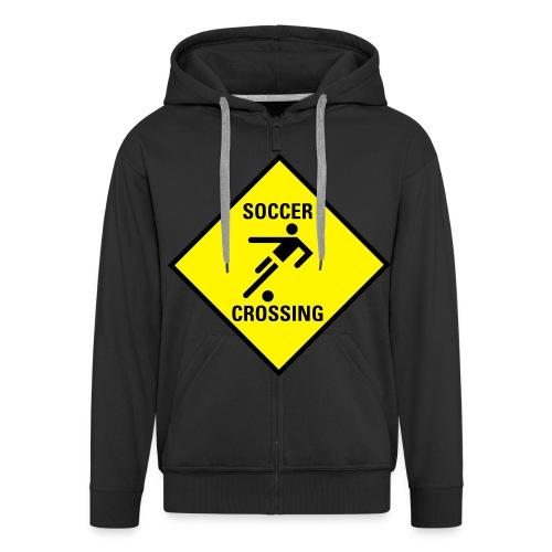 Hoodini - Men's Premium Hooded Jacket