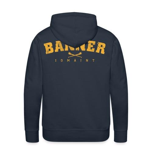 Clare Banner - Men's Premium Hoodie