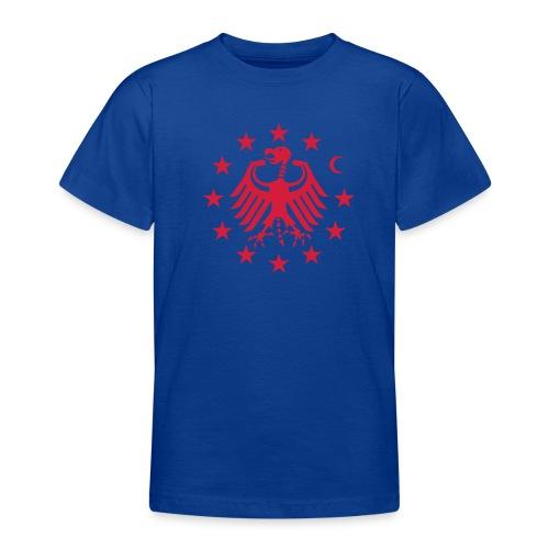 Deutschland 2 - Teenager T-Shirt