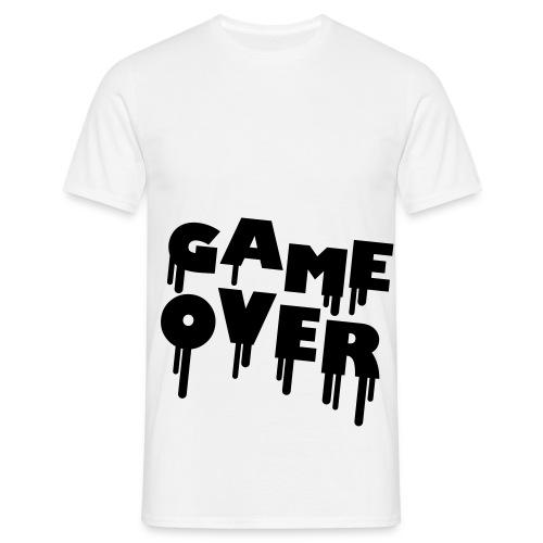 Cpu - T-shirt herr
