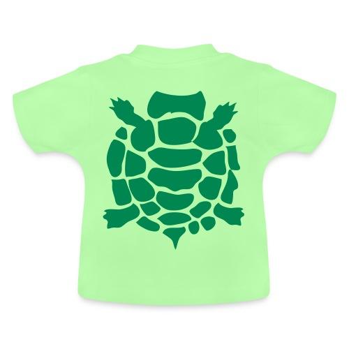 Turtle Baby! - Baby T-Shirt