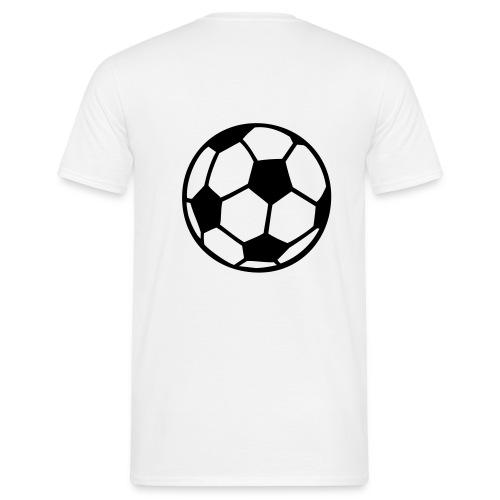 Footie - Men's T-Shirt