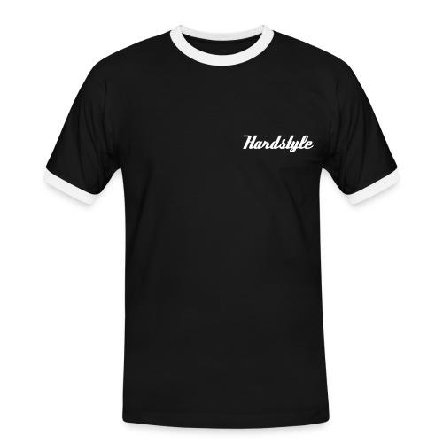 Hardstyle style lamborghini - T-shirt contrasté Homme