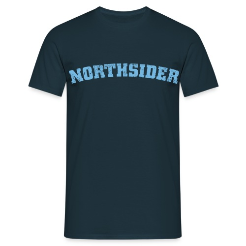 Dublin Northsider T-Shirt - Men's T-Shirt
