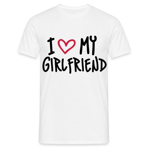 Zukunft - Männer T-Shirt