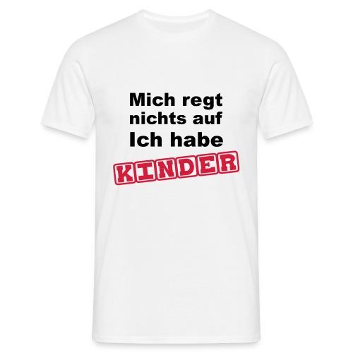 Kinder - Männer T-Shirt
