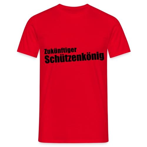 Königspe - Männer T-Shirt
