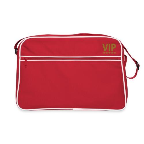 VIP bag - Retro Bag