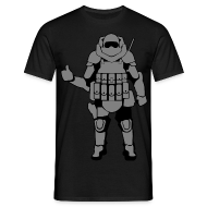 T-Shirts ~ Men's T-Shirt ~ JUGGERNAUT