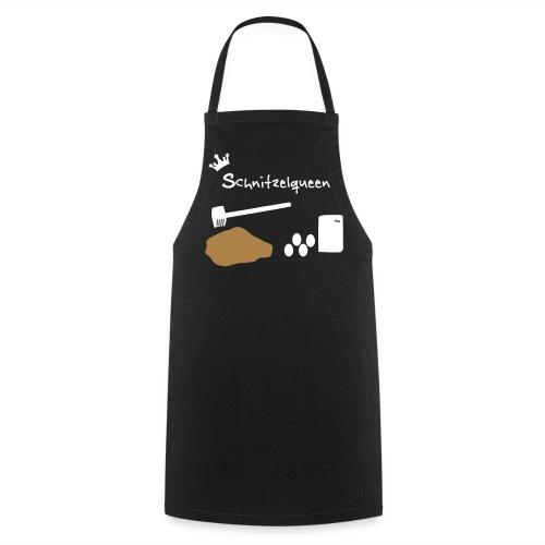 Schnitzelqueen - Kochschürze