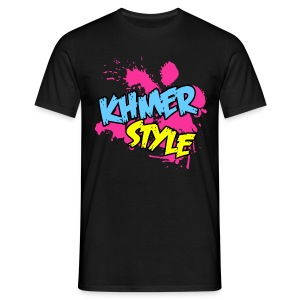 khmer style - T-shirt Homme