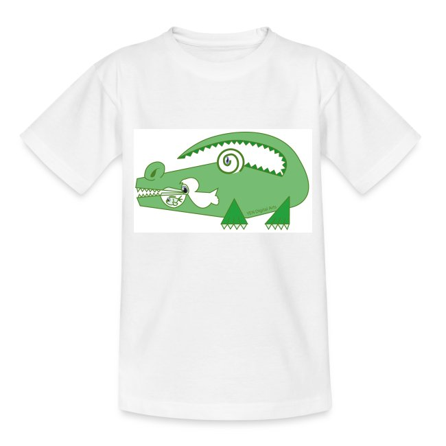 KrokoPeli Kids