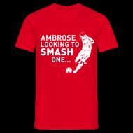 T-Shirts ~ Men's T-Shirt ~ AMBROSE