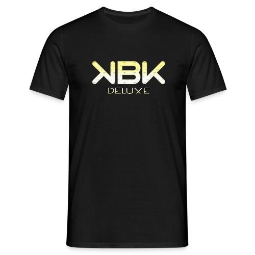KBK DELUXE - TSHIRT - T-shirt herr