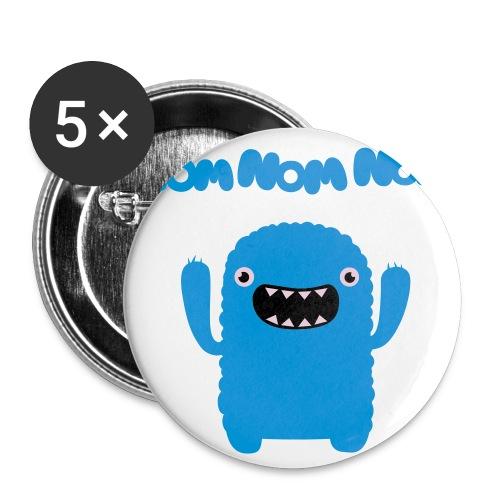 Pins - Buttons mittel 32 mm