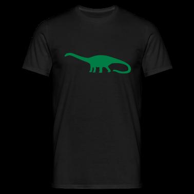 Diplodocus Dinosaur T-Shirts