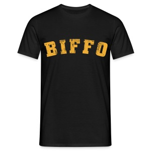 Vintage Biffo T-Shirt - Men's T-Shirt