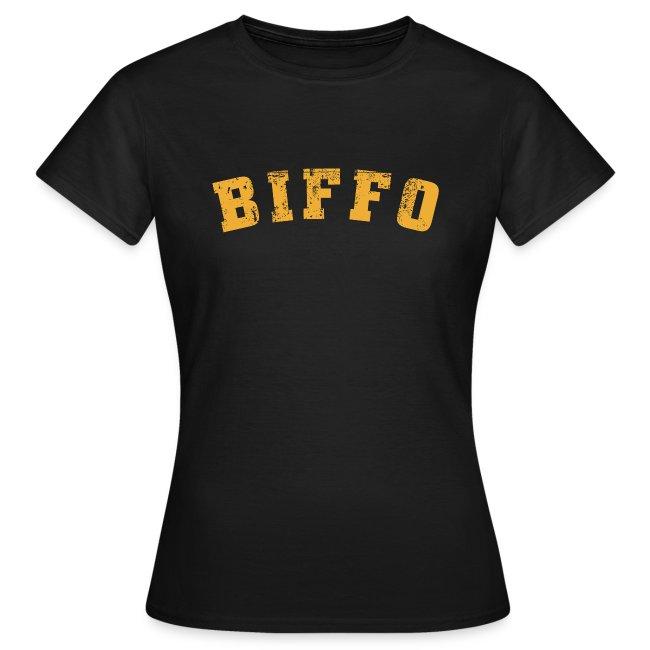 Vintage Biffo T-Shirt