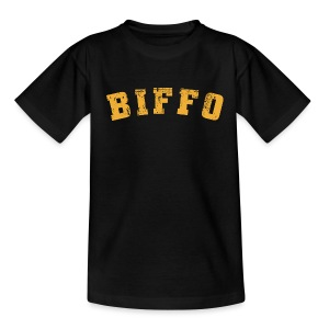 Vintage Biffo T-Shirt - Teenage T-shirt