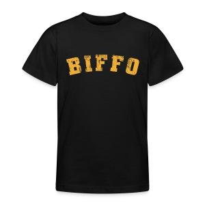 Vintage Biffo T-Shirt - Teenage T-shirt
