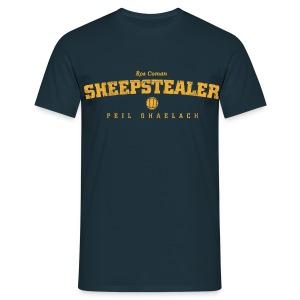 Vintage Roscommon Sheepstealer Football T-Shirt - Men's T-Shirt