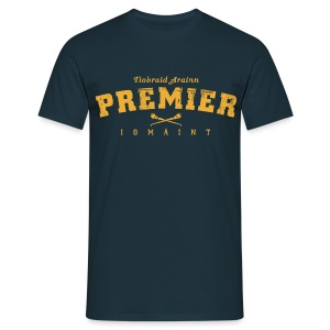 Vintage Tipperary Hurling T-Shirt - Men's T-Shirt