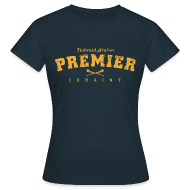 T-Shirts ~ Women's T-Shirt ~ Vintage Tipperary Hurling T-Shirt
