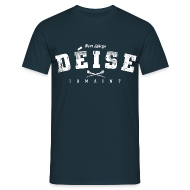 T-Shirts ~ Men's T-Shirt ~ Vintage Waterford Deise Hurling T-Shirt