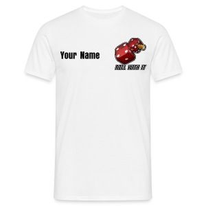 Roll With It Budget Tourny - Men's T-Shirt
