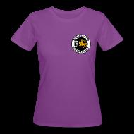 T-Shirts ~ Frauen Bio-T-Shirt ~ Artikelnummer 18276969