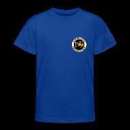 T-Shirts ~ Teenager T-Shirt ~ Artikelnummer 18276974