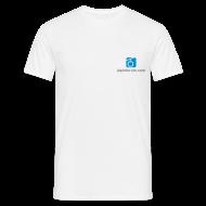 T-Shirts ~ Männer T-Shirt ~ Logo - T-Shirt