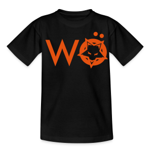 Wö´s Kid by Scoutsch - Teenager T-Shirt