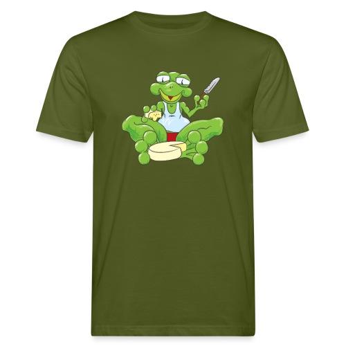 Calendos à partager - T-shirt bio Homme
